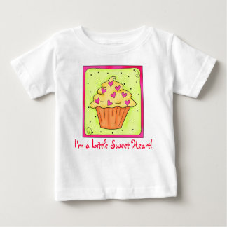 Little Sweet Heart Kid's Tee Shirt