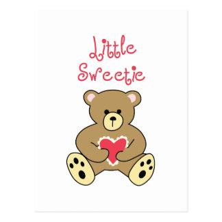 Little Sweetie Postcard