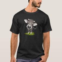 Little swiss cow T-Shirt