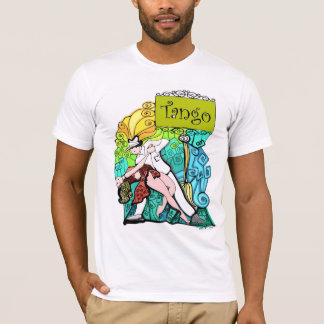 Little Tangueros Dancers T-Shirt