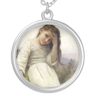 Little Thief Necklace