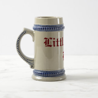 Little Thor's Hall Stein