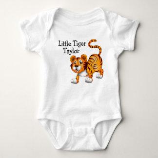 Little Tiger Baby Bodysuit