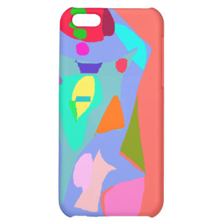 Little Time Left Think Hard Opening Light Future iPhone 5C Cover