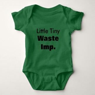 Little Tiny Waste Imp Baby Romper