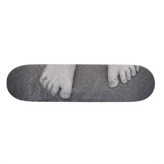 Little toes skate decks