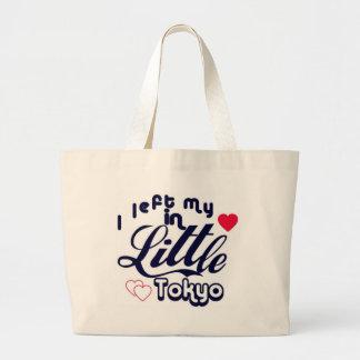 Little Tokyo Large Tote Bag