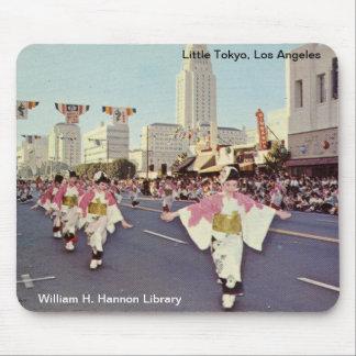 Little Tokyo Mousepad