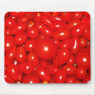 Little Tomatoes Mouse Pad