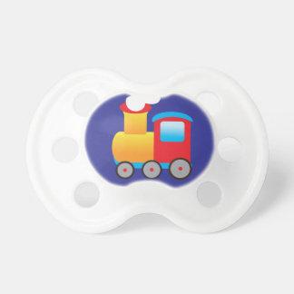 Little Train Pacifier