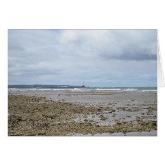 Little Traverse Bay Card