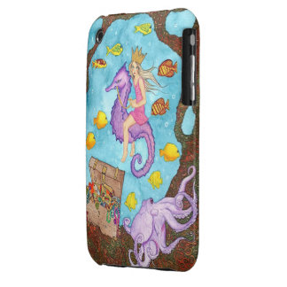 Little Treasures iPhone 3G/3GS Case-Mate Barely Th iPhone 3 Cover