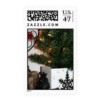 Little Tree Stamp