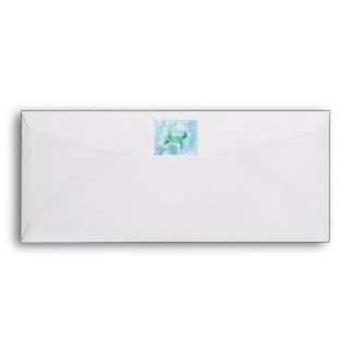 Little Turtle Envelope