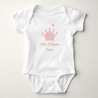 Little Twincess Twins Shirt