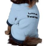Little Twister -Dog shirt