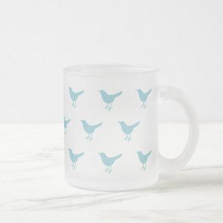 Little Twit Frosted Mug