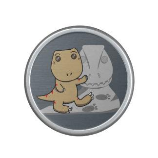 Little Tyrannosaurus-Newborn Baby Got Talent Speaker