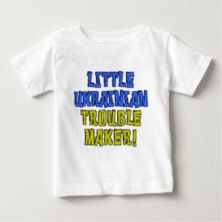 Little Ukrainian Trouble Maker Shirt