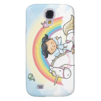 Little unicorn samsung galaxy s4 case