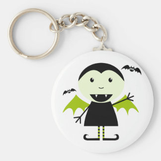 Little Vampire Keychain