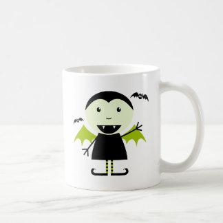Little Vampire Coffee Mug