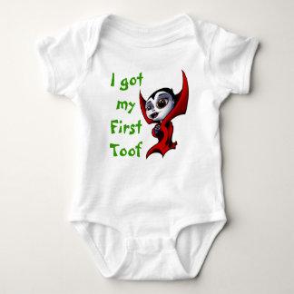 Little Vamp's first toof Shirt