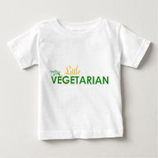 Little Vegetarian Infant T-shirt