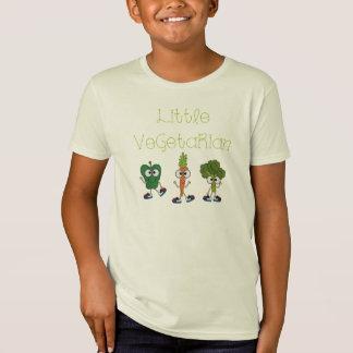 Little Vegetarian T-Shirt