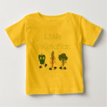 Little Vegetarian T-shirts