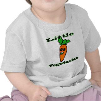 Little Veggie Infants T-shirt