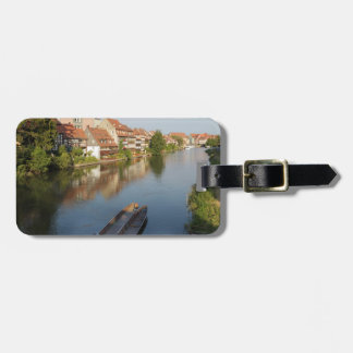Little Venice in Bamberg Bag Tag