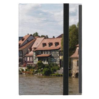 Little Venice in Bamberg iPad Mini Cover