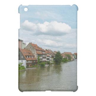 Little Venice in Bamberg iPad Mini Covers