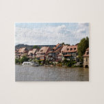 Little Venice in Bamberg Puzzle