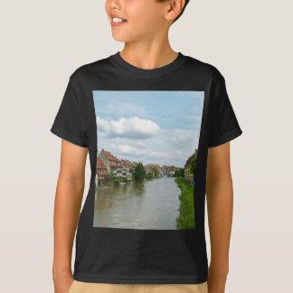 Little Venice in Bamberg T-Shirt