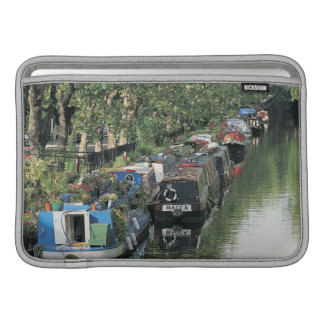 Little Venice in London, England MacBook Sleeve
