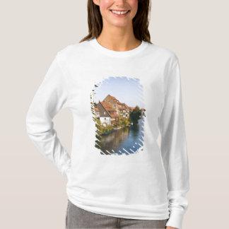 Little Venice (Klein Venedig) and River Regnitz T-Shirt