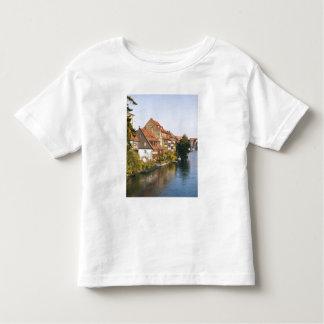 Little Venice (Klein Venedig) and River Regnitz Toddler T-shirt