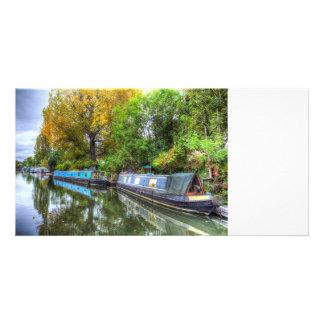 Little Venice London Card