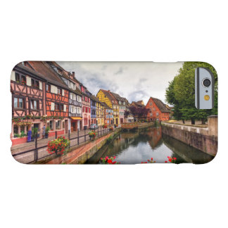 Little Venice, petite Venise, in Colmar, France Barely There iPhone 6 Case