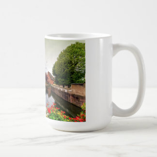 Little Venice, petite Venise, in Colmar, France Coffee Mug