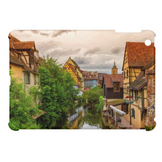 Little Venice, petite Venise, in Colmar, France iPad Mini Case