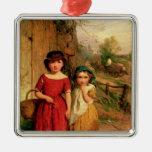 Little Villagers, 1869 Ornaments