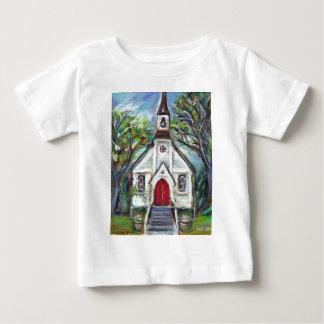 Little WA church Baby T-Shirt