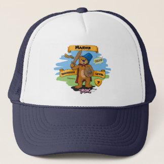 Little Warrior Trucker Hat
