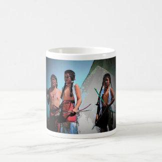 Little Warriors Mug