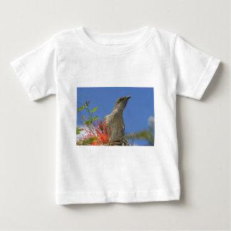 Little Wattlebird Baby T-Shirt