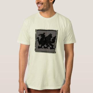 Little Welsh Dragon Shirt