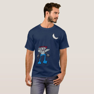 Little Wheaton T-Shirt